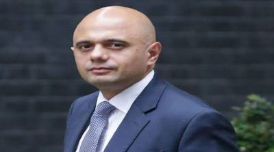 Britain committed to Pakistan's long term stability: Home Secretary