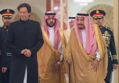 Did Saudi King Salman asked for release of Nawaz Sharif, Maryam Nawaz?