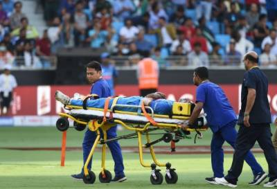 India faces setback ahead of Super Four round of Asia Cup 2018