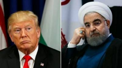 Iran rejects the new US offer