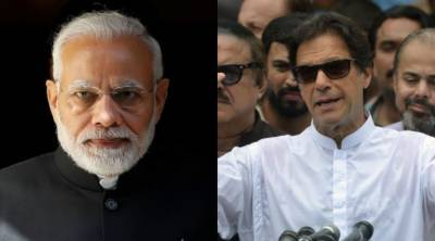 Just meeting and not dialogues, India tells Pakistan