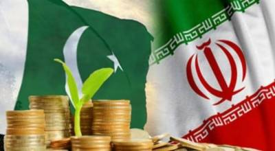 Pakistan and Iran bilateral trade registers significant growth