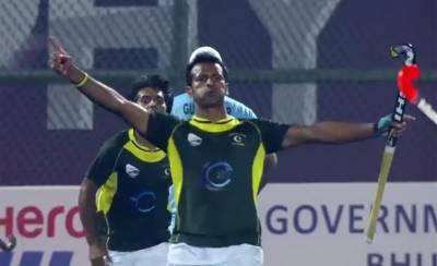 Pakistan Hockey faces an embarrassing blow