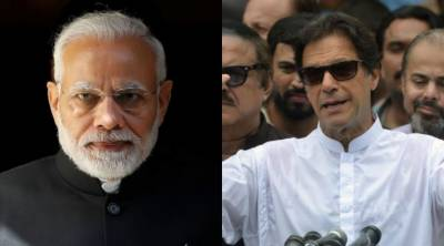 PM Imran Khan sends a special letter to Indian PM Narendra Modi: TOI
