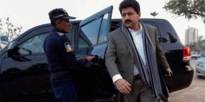 Senior journalist Hamid Mir makes startling revelations