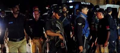 Three sons of police, civil officers turn out to be the members of one of the biggest dacoit gang arrested in Karachi: Sources