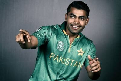 Umar Akmal caught up in yet another controversy