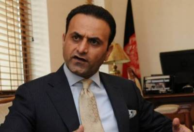 What is behind surprise resignation of Afghanistan Ambassador on crucial eve?