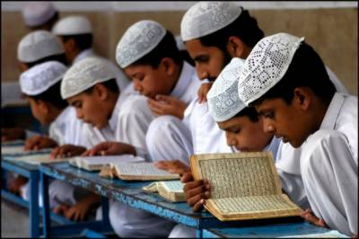 38 Madrassah students hospitalised over food poisoning