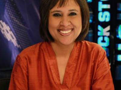 Barkha Dutt exposes true face of India yet again