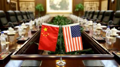 China postpones joint military talks with US
