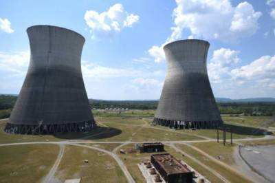 China unveils plan to rule world nuclear market