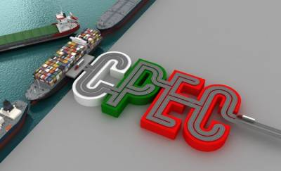CPEC: Pakistan's master stroke to counter US India counter negativism