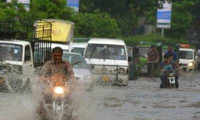 High flood warning issued for Punjab Rivers