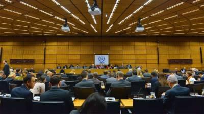 IAEA appreciates 'Pakistan's national security culture'