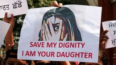 Indian Army Officer arrested over gang rape of 19 years old girl: Report