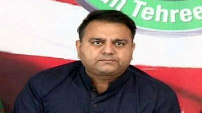Info Minister rejects war mongering by ruling elite of India
