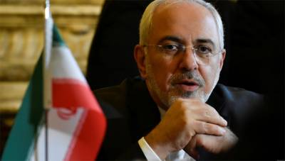 Iran FM blames 'foreign regime' backed by US for parade attack