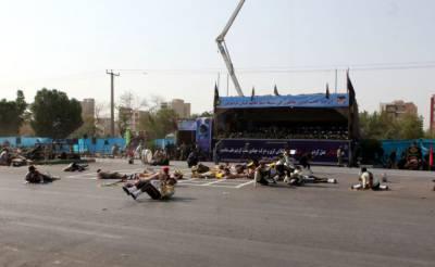 Iran issues stern warning to UAE