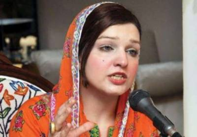 Mashaal Malik gives a befitting reply to Indian Army Chief