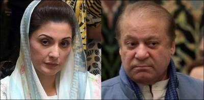 Nawaz Sharif will not resort to aggressive politics against establishment, judiciary: Sources