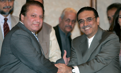 Nawaz Zardari nexus: A worst nightmare for PM Imran Khan