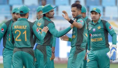 Pakistan Vs India: Pakistan top order ditches yet again