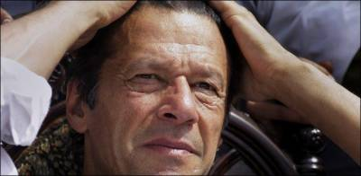 PM Imran Khan faces yet another trouble