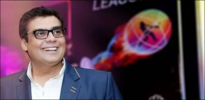 President T10 league international Salman Iqbal tenders surprise resignation