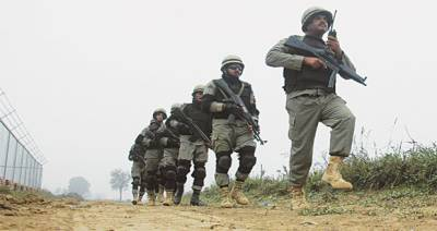 Security forces kill 2 terrorists in Bajaur