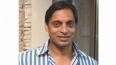 Shoaib Akhtar has an advice for Pakistan squad ahead of crucial match against India