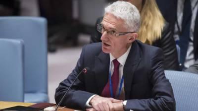 UN warns of widespread famine in Yemen