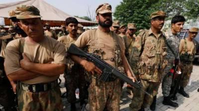 US Court sentences Pakistan's Imran Khan for unlawful exports to Pakistan defence units