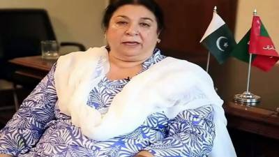 Yasmin takes notice of incident of medical negligence in Gujranwala