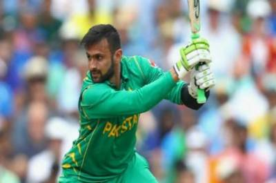 (VIDEO): How Shoaib Malik responded back to Indian fans calling him