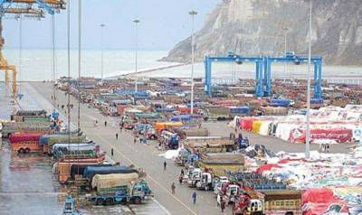 After KSA, Pakistan invites yet another important country for CPEC participation