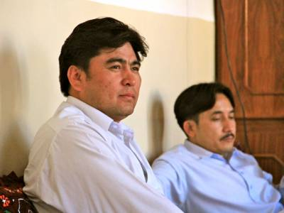 Ahmed Ali Kohzad, Foreigner MPA arrested in Quetta