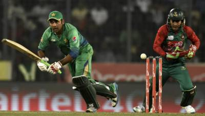 Asia Cup: Pakistan to face Bangladesh today