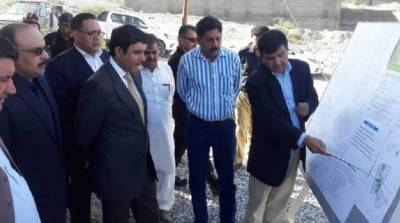 Chief Secretary GB directs for timely completion of dev projects