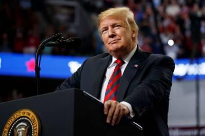 Donald Trump faces huge embarrassment at UN