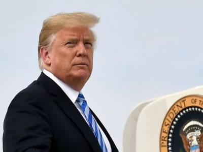 Donald Trump hints at reset between Pakistan US ties
