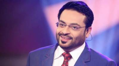 Dr Amir Liaqat Hussain in big trouble