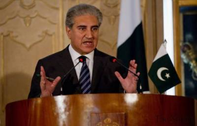Foreign Minister Shah Mehmood Qureshi holds important meetings with World leaders at UN