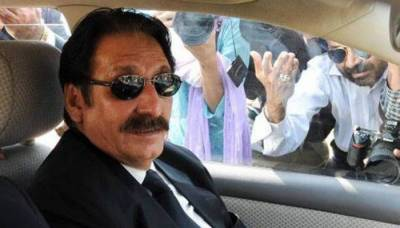 Housing scam: Son-in-law of former CJP Iftikhar Chaudhry arrested from Dubai