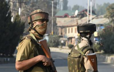 India to deploy thousands of more troops in occupied Kashmir