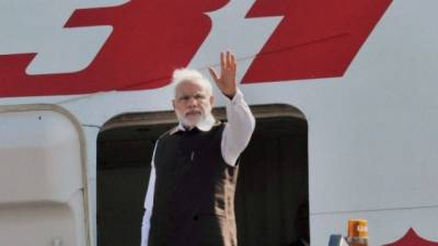 PM Modi becomes one of the most expensive head of state in the World