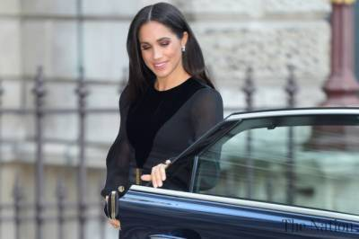Princess Meghan Merkle leave world in shock