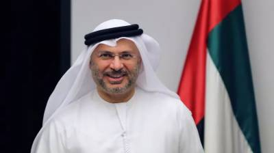 UAE will support UN proposals for new peace talks on Yemen