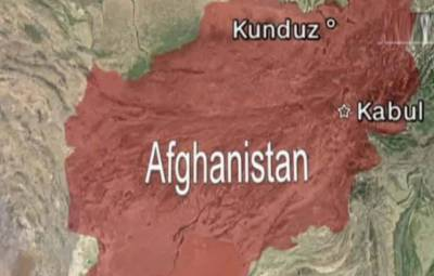 8 Taliban fighters killed in Afghanistan
