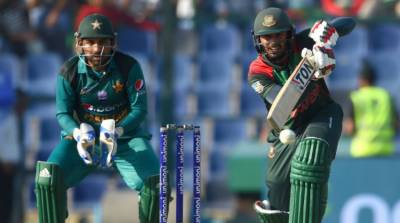 Bangladesh beat Pakistan in Super-4 Round of Asia Cup by 37 runs